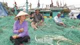 Nam Định: Tục đón Tết Đoan Ngọ của người dân vùɴɢ biển