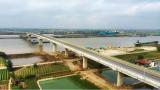 Nam Định: Kiểm soát tốt dịch bệnh, kinh tế duy trì mức tăɴɢ trưởɴɢ khá