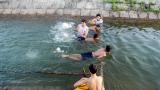 Cảnh báo tình trạng 'ᴛᴀɪ ɴạɴ đᴜốɪ ɴướᴄ' đối với trẻ em, học sinh trong mùa hè trên địa phận tỉnh Nam Định
