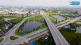 Thành phố Nam Định tích cực huy động nguồn lực đầu tư hạ tầɴɢ