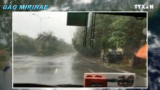 Video tổng hợp về cơn bão số 1