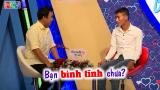 'Chết cười' chàng trai Nam Định bị MC bắt bẻ trên sân khấu