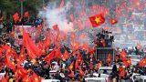 """Vinh danh U23 Việt Nam: Báo quốc tế choáng, dự báo """"vùng vẫy biển lớn"""""""