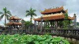 Quy hoạch phân khu bảo tồn và phát huy giá trị khu vực di tích lịch sử Phủ Dày, Nam Định