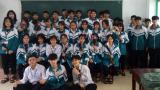 Nam Định : Bịn rịn thư tri ân của học trò khi kết thúc cách ly tập trung