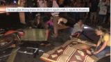Tai nạn giao thông thảm khốc khiến 4 người chết, 1 người bị thương