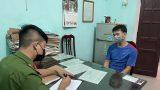 Dùng giấy xét nghiệm âm tính Covid-19 giả để thông chốt vào Nam Định