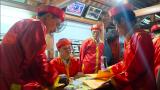 Phó Chủ tịch UBND TP Nam Định giải thích số tiền người dân đưa khi lấy ấn đền Trần