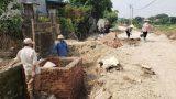 Ý Yên (Nam Định): Dấu hiệu đấu thầu trái quy định tại dự án gần 10 tỷ đồng