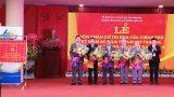 Trường THPT Hải Hậu A – xứng danh đơn vị anh hùng lao động thời kỳ đổi mới