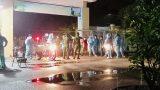 Bình Dương: Cần nghiêm trị những người là F0 cầm dao, đập cửa đe dọa bác sĩ