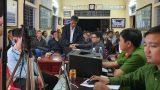 Nam Định : Phấn đấu đến giữa tháng 6 cấp tối thiểu hơn 1,1 triệu thẻ CCCD