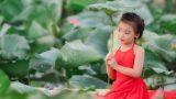 Hoa hậu nhí Nam Định ghi danh dự thi Super idol kids Việt Nam