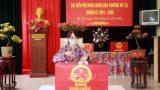 Nam Định: Bầu cử thêm đại biểu HĐND cấp xã đúng quy định