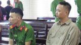 Gã đàn ông Nam Định vào Nghệ An buôn 'hàng trắng' lĩnh án chung thân