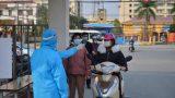53 ca Covid-19 lây nhiễm cộng đồng vừa công bố đều có liên quan đến ổ dịch ở Chí Linh, Hải Dương