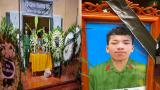 Đang điều tra nguyên nhân tử vong của quân nhân Trần Đức Đô