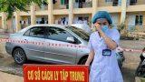 """Nữ bác sĩ tình nguyện ra tuyến đầu chống dịch: """"Không về được nhà, nhớ bố mẹ đến lặng người"""""""