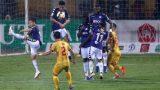 Vì sao Hà Nội FC vs CLB Nam Định đấu muộn vòng 22 V-League 2019?