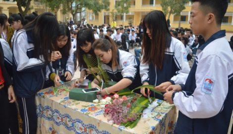 Học sinh nghỉ Tết Nguyên đán 10 ngày