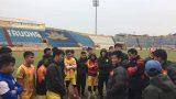 CLB Nam Định tiếp tục nhận tài trợ áo đấu trước thềm V.League 2019