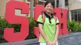 Nam Định: Ước mong của cô sinh viên 37kg