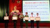 Nam Định Phát huy hiệu quả phong trào Toàn dân bảo vệ ANTQ trong vùng đồng bào tôn giáo