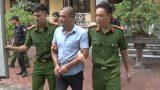 'Ông trùm' đường dây ăn tiền hỏa táng tại Nam Định đối diện án tù 10 năm