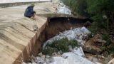 Nam Định: Đảm bảo an toàn hệ thống đê điều trước mùa mưa bão