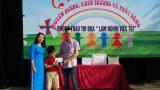 Học sinh lớp 4 tại Nam Định trả lại 50 triệu đồng nhặt được
