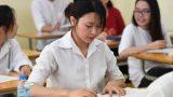 Trường CĐ Sư phạm Nam Định: Điểm trúng tuyển theo ngành học