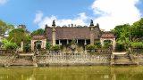 Nam Định: Bảo tồn, phát huy giá trị văn hóa tín ngưỡng thờ Đức Thánh Triệu Việt Vương