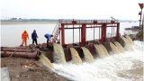 Nam Định: Các công trình thủy lợi sẵn sàng lấy nước đổ ải