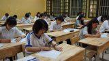 """Nổi tiếng là """"đất học"""", Nam Định gây bất ngờ với điểm thi THPT"""