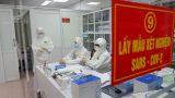 Hà Nội: Người phụ nữ ở Cầu Giấy tái dương tính SARS-CoV-2 sau khi ra viện