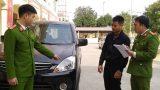 Than niên người Nam Định bị đối tượng lái xe tông chết rồi bỏ trốn