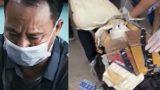 Chặt đứt đường dây đưa ma tuý từ Sài Gòn ra Nam Định, thu 12 bánh heroin