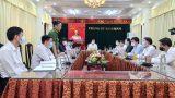 Tân Bí thư Nam Định: 'Không thể có Đườɴɢ Nhuệ ở đất này khi tôi làm Bí thư'