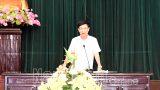 Nam Định : Tiếp tục kiểm soát chặt nguồn lây để phòng, chống dịch COVID-19
