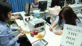 Nam Định hướng dẫn mức thu học phí mới