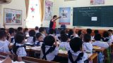 Nam Định: Nam Trực thực hiện Đề án sáp nhập các trường học từ năm 2018