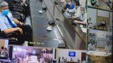 Bệnh nhân 416 và 418 mắc Covid-19 tiên lượng rất nặng, nguy cơ tử vong cao