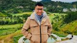 9X Nam Định mê điện gió, giành học bổɴɢ Chevening của Anh