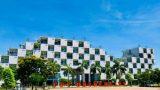 Phong toả tạm thời Đại học FPT cơ sở Hoà Lạc sau khi một sinh viên nhiễm Covid-19