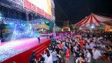 Các tín đồ bia Nam Định hẹn 'chia sẻ đam mê, kết tình bằng hữu' tại Ngày hội Bia Hà Nội