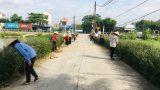 Nam Định: Phụ nữ Vụ Bản chung sức bảo vệ môi trườɴɢ