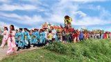 Nam Định: Làng Phú Ninh phát huy nét đẹp văn hóa cộng đồng