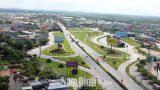 Nam Định Quy hoạch chi tiết Khu đô thị mới Phú Ốc theo hướng văn minh, hiện đại