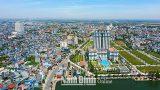 Công bố điều chỉnh quy hoạch chung thành phố Nam Định đến năm 2040, tầm nhìn đến năm 2050