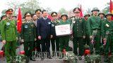 Nam Định Sẵn sàng cho ngày hội giao quân